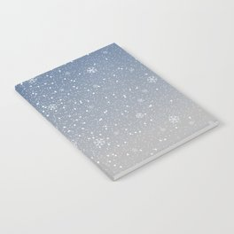Snow Notebook