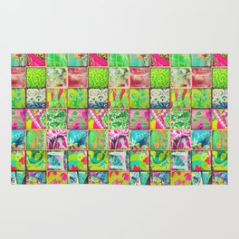 Lilly Pulitzer Prints Rug