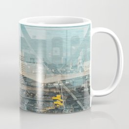 Layers of London 1 Coffee Mug