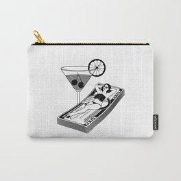 Billionaire Carry-All Pouch