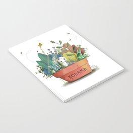 Kodama Notebook