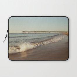 Summer Pier #2 Laptop Sleeve