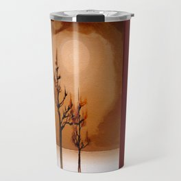 Burnout Travel Mug