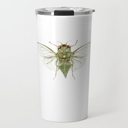 Cicada 2016 Travel Mug
