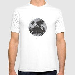 thats not a disco T-shirt