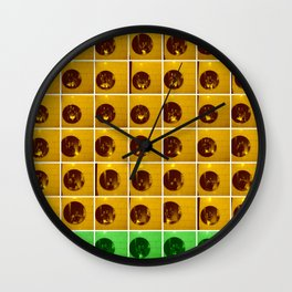 UNDEFINED Episode Four #2 Final Version #1. Wall Clock