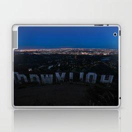Hollywood Nights Laptop & iPad Skin