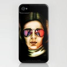 STAR WARS Princess Leia  iPhone (4, 4s) Slim Case