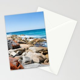 Bay of Fires Stationery Cards