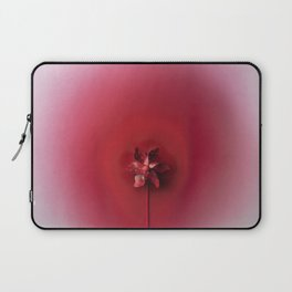 Red explosion Laptop Sleeve