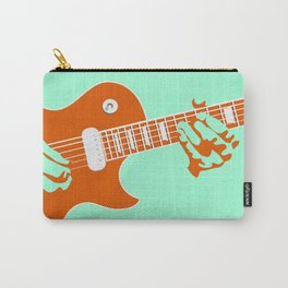 Rock and Roll Carry-All Pouch