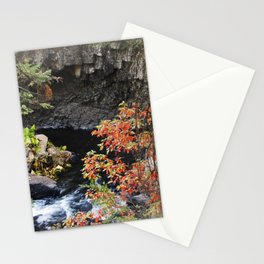 McCloud Falls Stationery Cards