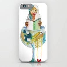 ginatonic iPhone 6 Slim Case