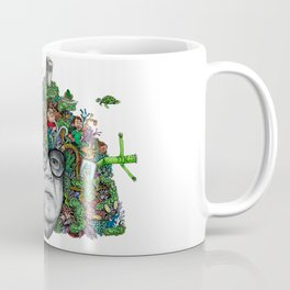 DERIVATIVE! Coffee Mug