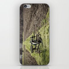 Out of Season iPhone & iPod Skin