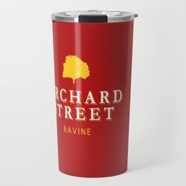 Orchard Street Ravine Travel Mug