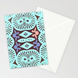 rivière douce Stationery Cards