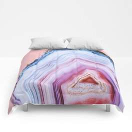 Agate Beauty #Glam collection Comforters