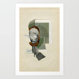 """EXPIRATION"" Art Print"