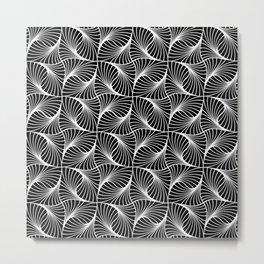 Mind Fizz Metal Print