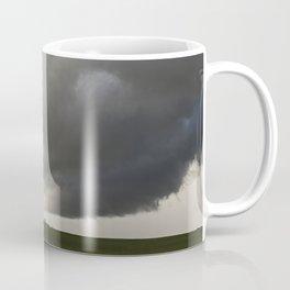 Wall Cloud 2 Coffee Mug