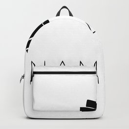 namastee Backpack