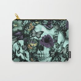 Anatomically incorrect Carry-All Pouch