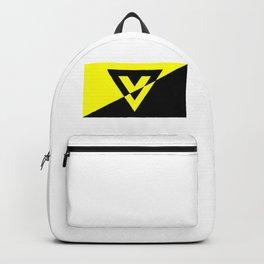 Voluntaryism Backpack