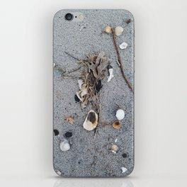 Gibraltar Point V iPhone Skin