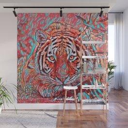 ColorMix Tiger 1 Wall Mural