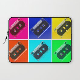 mixed tape Laptop Sleeve