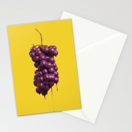 Wine Making Stationery Cards
