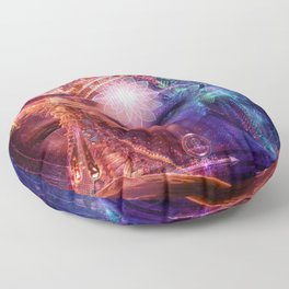 "Suduaya ""Venus"" Floor Pillow"