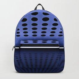Simon Carter Photograph Swipe Backpack