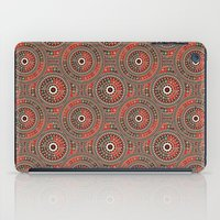 islam iPad Cases featuring Endless mandala by Rceeh
