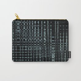 matrices Carry-All Pouch