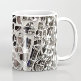 Shattered to Pieces Coffee Mug