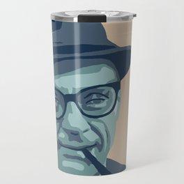 Henry Miller Travel Mug