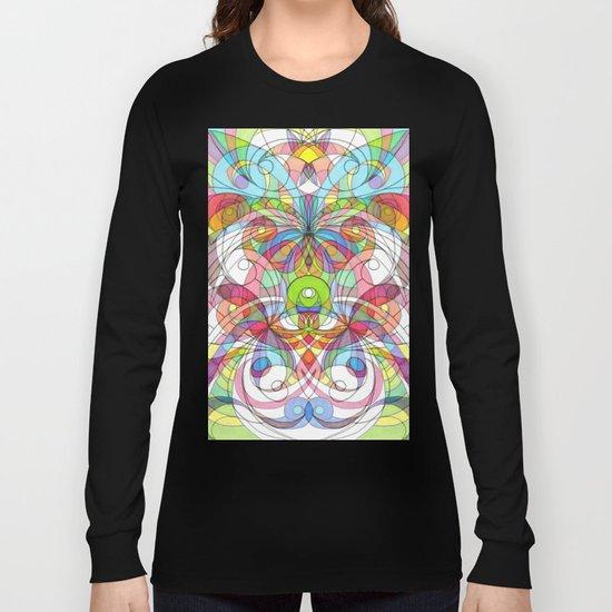 Ethnic Style G29 Long Sleeve T-shirt