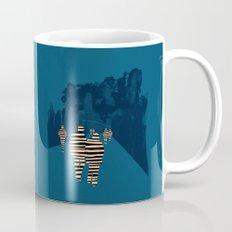 walking for oblivion Mug