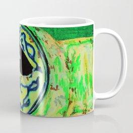 Frog Coffee Mug