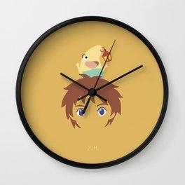 MZK - 2011 Wall Clock