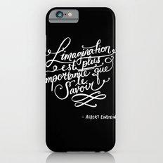 L'imagination Slim Case iPhone 6s