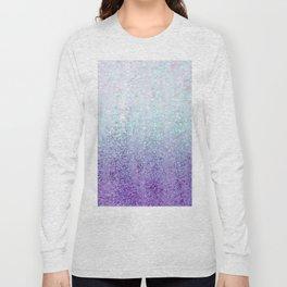 Summer Rain Dreams Long Sleeve T-shirt