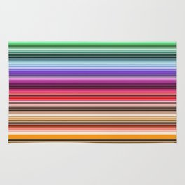 Lines-1A Rug