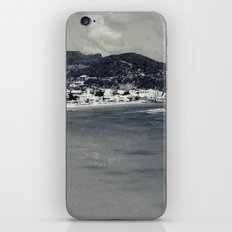 Old-New St. Maarten iPhone & iPod Skin