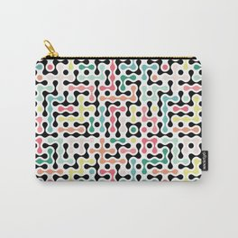 Network Analysis Carry-All Pouch