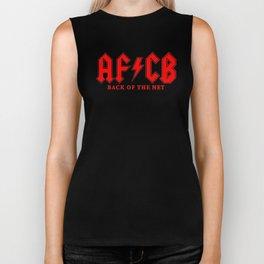AFCB AFC BOURNEMOUTH Biker Tank