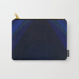 Parabola Slightly Offset Carry-All Pouch