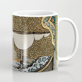 Taking on Water Coffee Mug